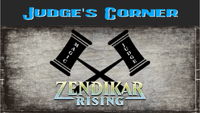 Judge's Corner: Zendikar Rising