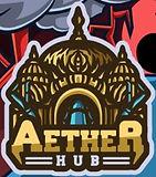 Aether Hub Logo