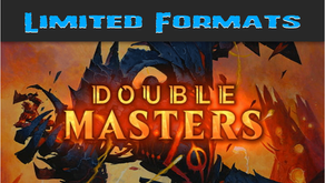 On the Play: Double Masters