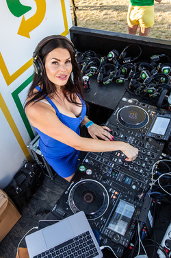 DJ Suwi