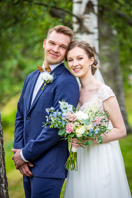 Linnea & Joel