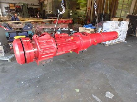 Martillo diesel delmag D30 colombia, martillo diesel venta