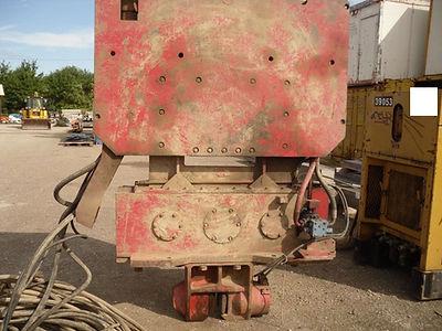 Martillo vibrador PTC 14H2 venta colombia, martillos vibradores usados