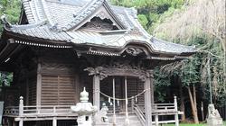 瀬谷熊野神社1