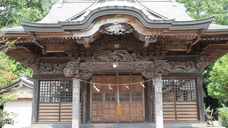 平塚熊野神社