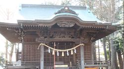 長嶋神社1