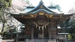 大和諏訪神社