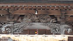 平塚北金目神社3