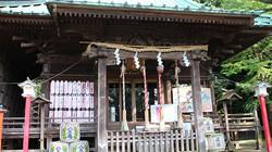 大津諏訪神社