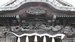 寄木神社2