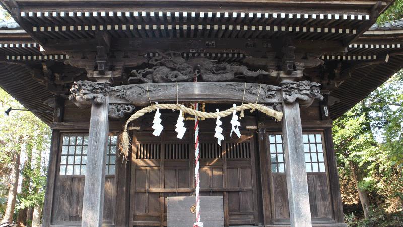 山田神社2