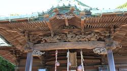 神奈川九龍 横須賀・三浦エリア 西叶神社