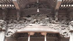 瀬谷熊野神社2