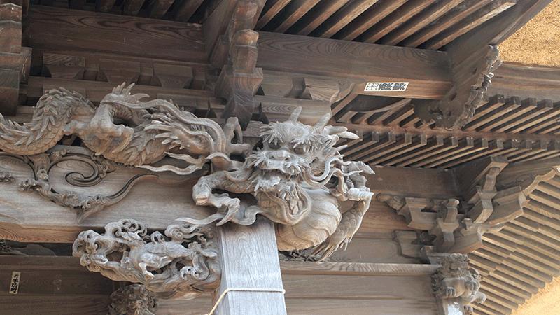 高部屋神社2