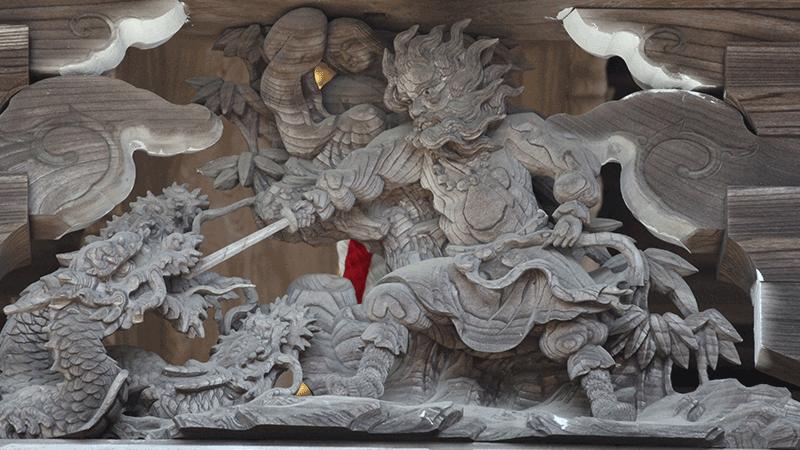 八雲神社3