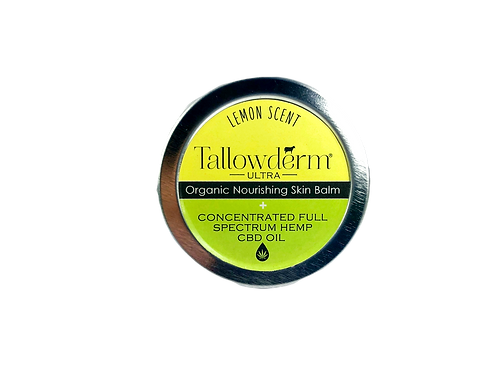 Lemon Travel Size Ultra
