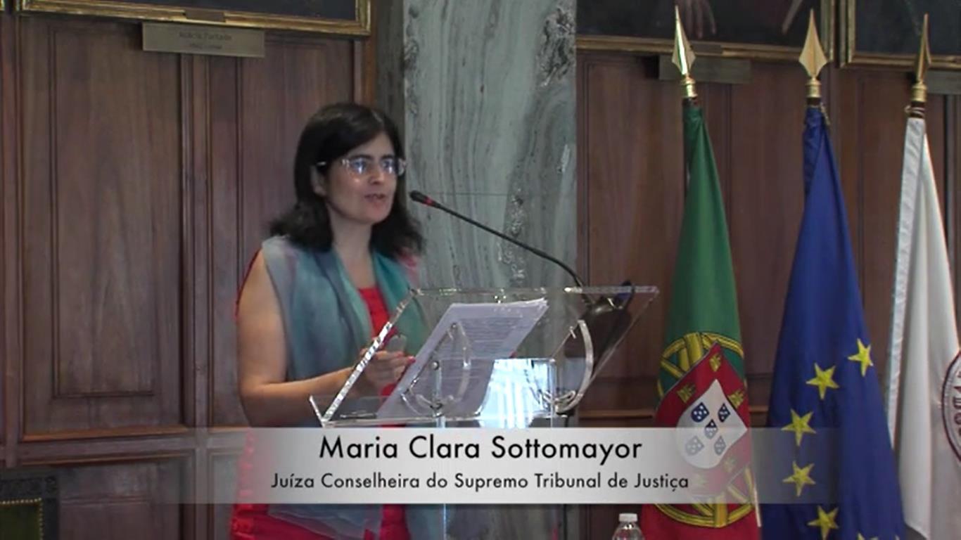Conferência_Clara_Sottomayor