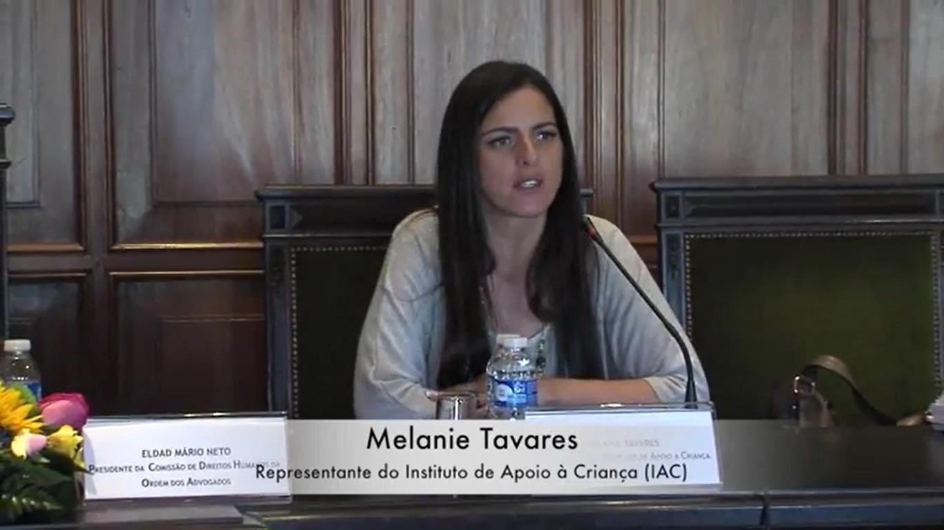 Conferência_Melanie_Tavares