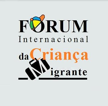 Fórum Internacional da Criança Migrante