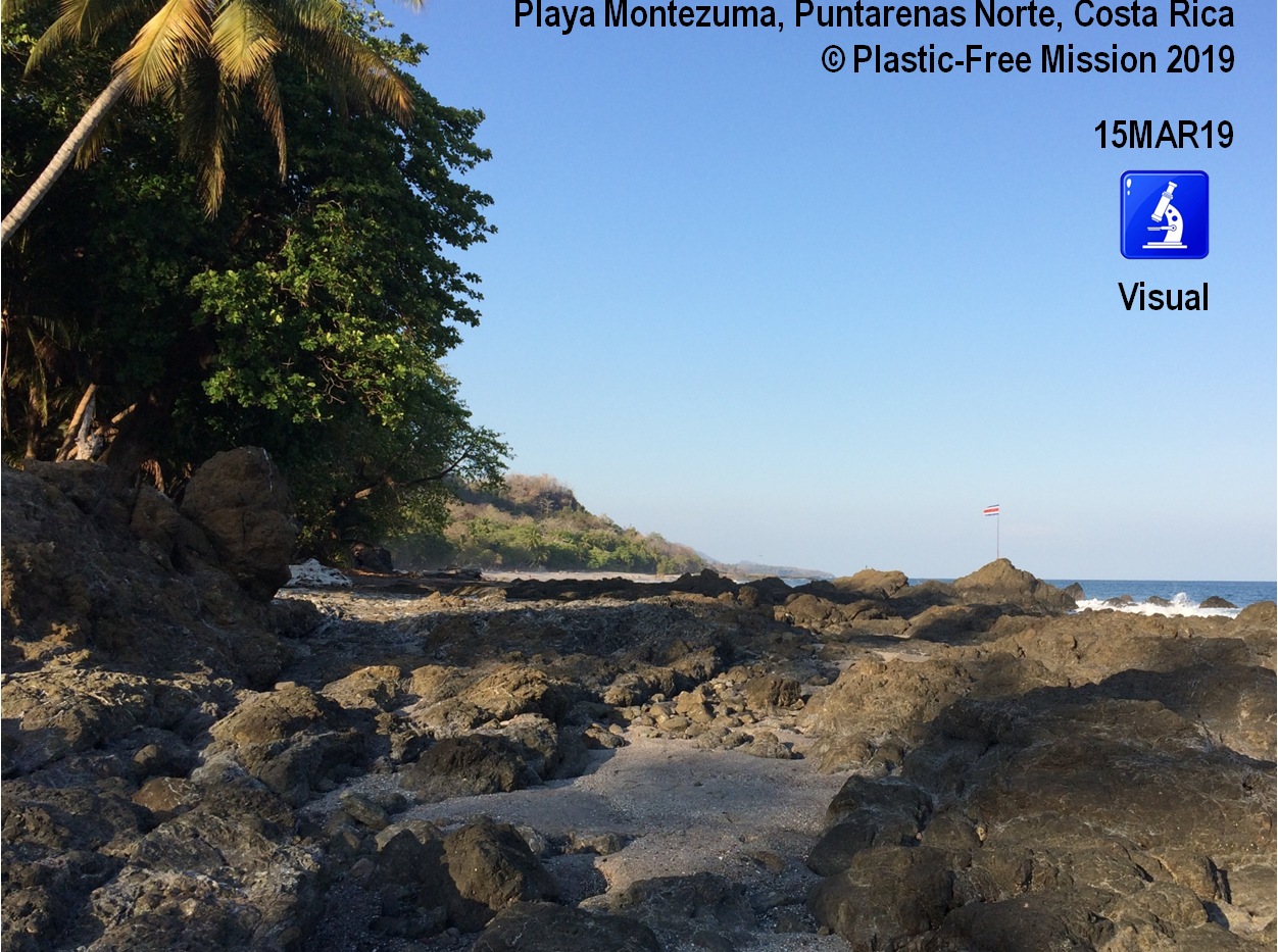 Playa Montezuma, Puntarenas Norte, Costa Rica