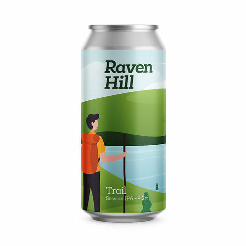 Trail (Session IPA) 4.2%