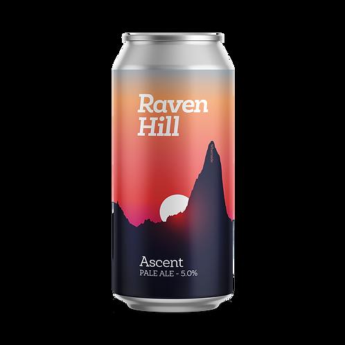 Ascent (Pale Ale) 5.0%