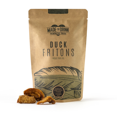 Duck Fritons
