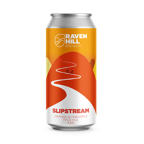 Slipstream - Orange & Pineapple Pale Ale