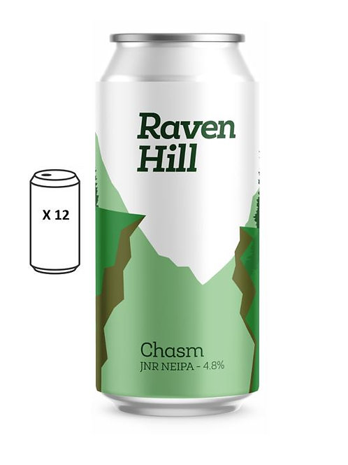 Chasm (New England IPA) Case of 12
