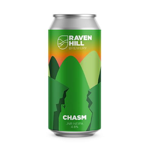 Chasm - New England IPA 4.8%