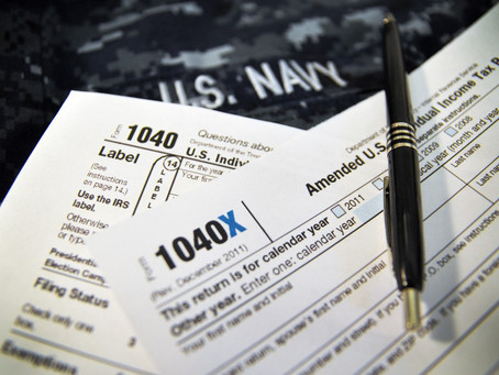 Which Military Veterans Benefits are Taxable?