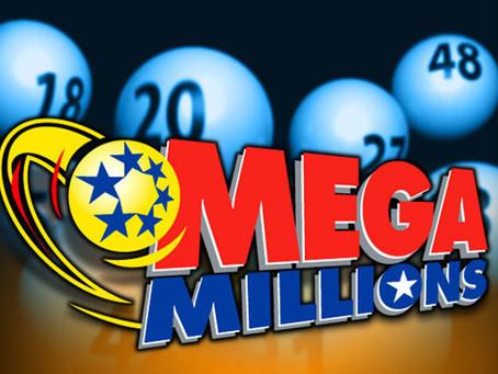 Powerball & Mega Millions Tax Tips