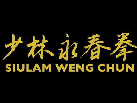 SiuLam Weng Chun
