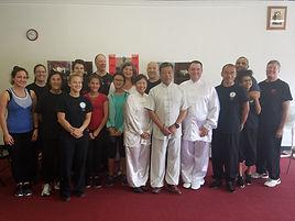 Tiancai Tai Chi & Wing Chun of Sarasota.