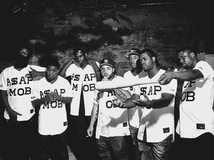 A$AP To AWGE: The Rise Of The Mob