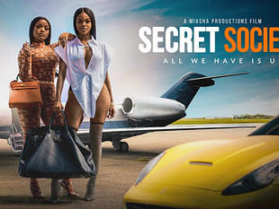 Secret Society: A Cautionary Tale Filled With High Fashion And Even Higher Drama