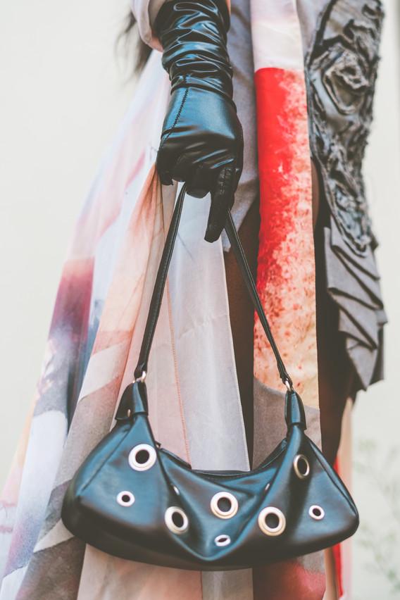Stylist: Skylar Hamilton Wearing: Lydia Fung