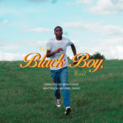 Unyforme Design - Run Black Boy, Run!(2020)