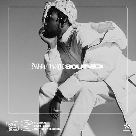 New Wav. SOUND // EP20