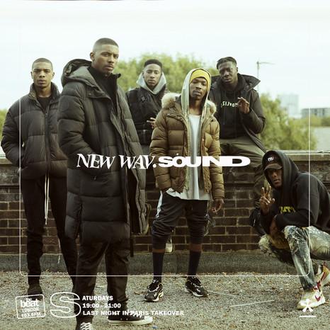 New Wav. SOUND // EP27