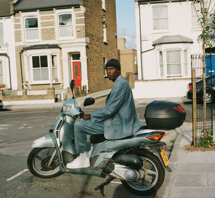 KwolleM Gets Off At Our Stop To Discuss His Latest Project 'c2c', Before & After The Release.
