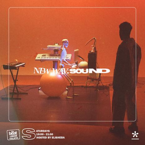 NEW WAV. SOUND // EP8