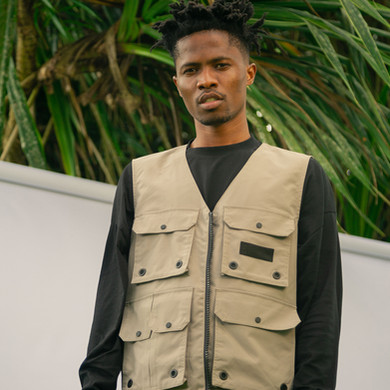 Kwesi Arthur: An Artist Inspiring African Youth One Story At A Time [Interview]