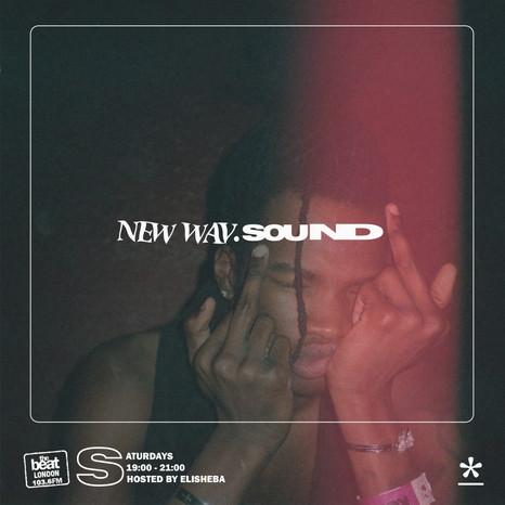 NEW WAV. SOUND // SoundCloud Classics