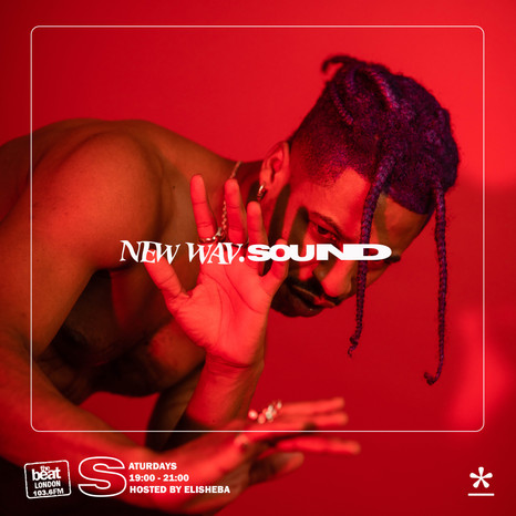 NEW WAV. SOUND // Excellence Issue