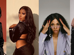 Stop Calling Women In Hip-Hop 'Female Rappers'
