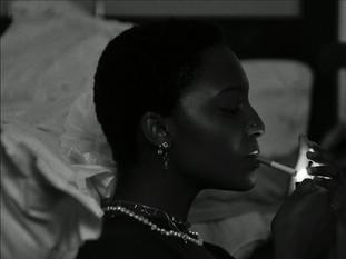 INNERDIVE Premiere: 'Mundane' by Mariam Adesokan