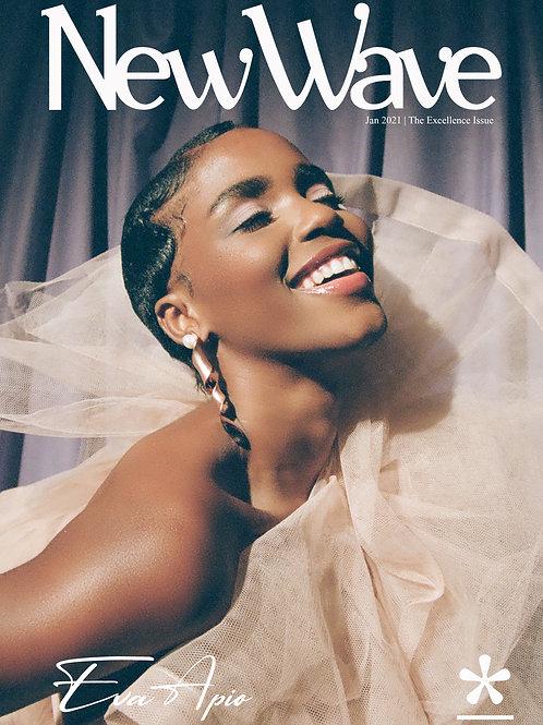 New Wave Magazine IX [Eva Apio]
