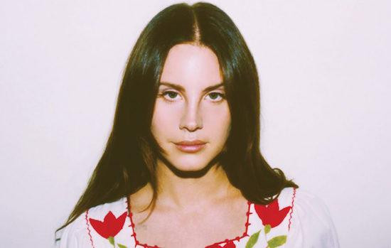 Fuck it i love you lana del rey