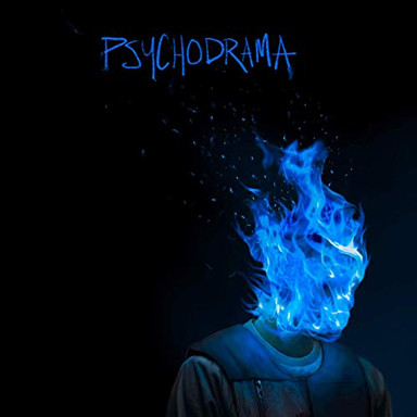 Dave Releases A Remarkable Debut With PSYCHODRAMA